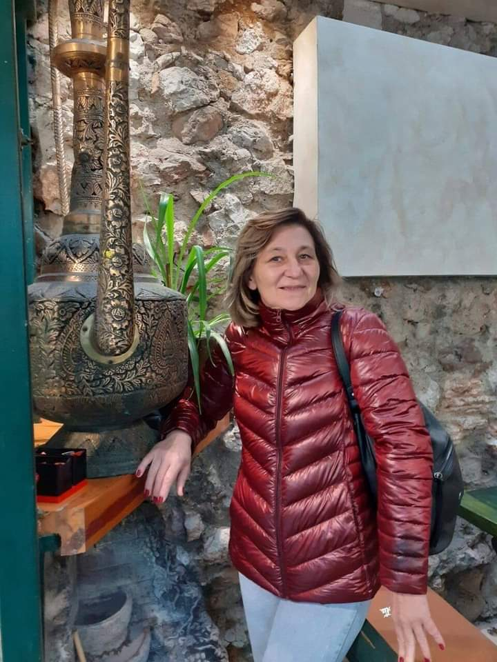 Nina Kumovic